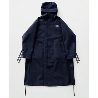 ハイク(HYKE)のTHENORTHFACE  HYKE GTX Long Coat  (マウンテンパーカー)
