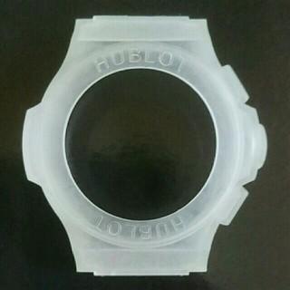 ウブロ(HUBLOT)のHUBLOT ウブロ ビッグバン用シリコン プロテクター(腕時計(アナログ))