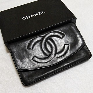 シャネル(CHANEL)の本日限定値下げ!お買い得!シャネル  デカココマーク  長財布(財布)