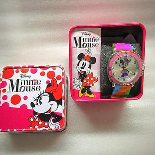 ディズニー(Disney)のDisney  子供用 腕時計(腕時計)