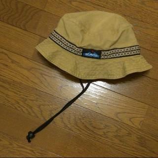 カブー(KAVU)のKAVU カブー 帽子 サファリハット(ハット)