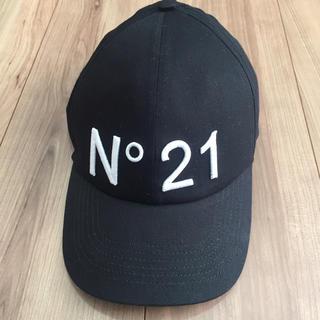 ヌメロヴェントゥーノ(N°21)のヌメロヴェントゥーノ N°21 N21 numero ventuno CAP(キャップ)