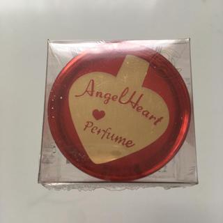 エンジェルハート(Angel Heart)の新品未開封Angel Heartパフューム練り香水(香水(女性用))