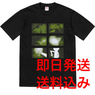 シュプリーム(Supreme)のXL Chris Cunningham Rubber Johnny Tee(Tシャツ/カットソー(半袖/袖なし))