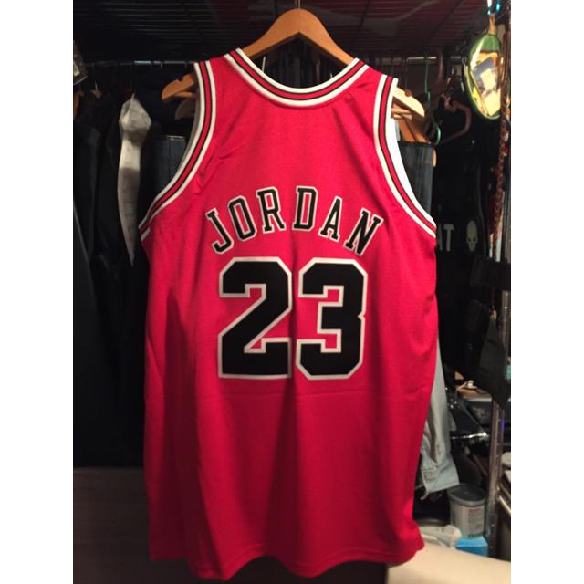 online retailer 744d9 877f1 Michael JORDAN 1997/98 Finals Jersey