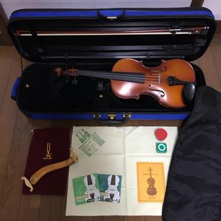 Franz Kirschnek #7 バイオリン ドイツ製 4/4 セット(ヴァイオリン)