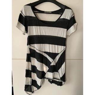 ZARA - Zara basic Tシャツ