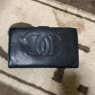 シャネル(CHANEL)のCHANEL長財布(財布)