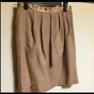 スープ(SOUP)のSOUP スカート 300円(ひざ丈スカート)