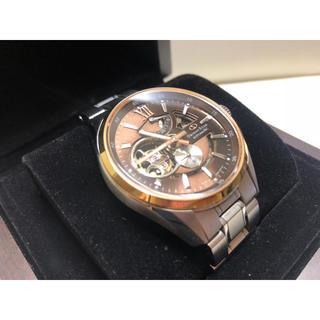 オリエント(ORIENT)の値下げしました!限定記念モデル 腕時計(腕時計(アナログ))