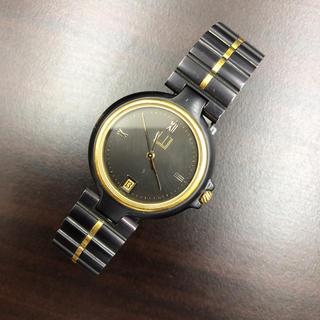 ダンヒル 時計