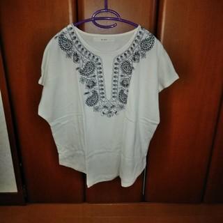 インザグルーヴ(in the groove)のシャツ(Tシャツ(半袖/袖なし))