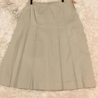 スタイルコム(Style com)のスカートStyle ME ひざ丈 3シーズンOK(ひざ丈スカート)
