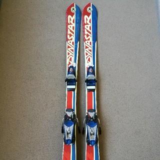 ディナスター(DYNASTAR)のディナスター ジュニア スキー板(板)