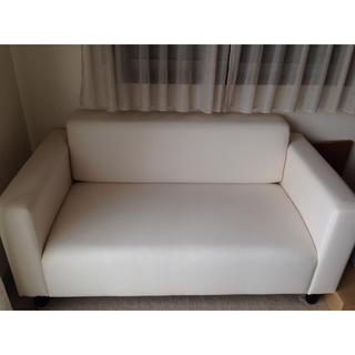MUJI (無印良品) - ソファー