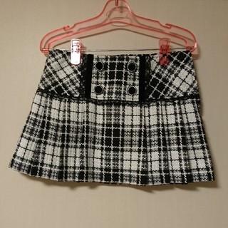 ヴイジーピンクミックス(VG / PinkMix)のピンクミックス スカート(ミニスカート)