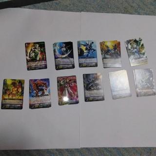 カードファイトヴァンガード(カードファイト!! ヴァンガード)のヴァンガード-まとめ売り(シングルカード)
