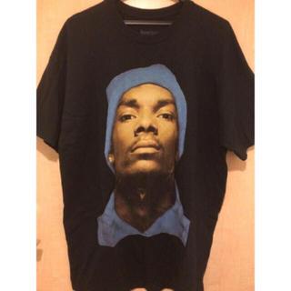 スヌープドッグ(Snoop Dogg)のスヌープ・ドッグ オーバーサイズ Tシャツ(Tシャツ/カットソー(半袖/袖なし))