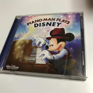 ディズニー(Disney)のこみや様専用 PIANO MAN PLAYS DISNEY 美品(ジャズ)