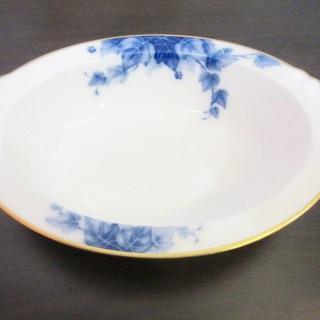 オオクラトウエン(大倉陶園)の◇未使用 美品 OKURA 大倉陶園 深皿◇(食器)