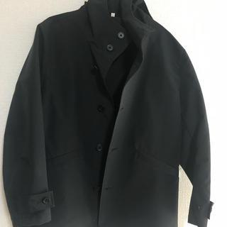ムジルシリョウヒン(MUJI (無印良品))のスーツコート(スーツジャケット)