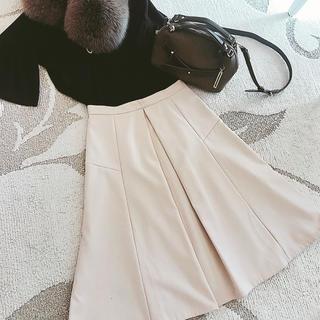 オペーク(OPAQUE)のオペーク スカート(ひざ丈スカート)