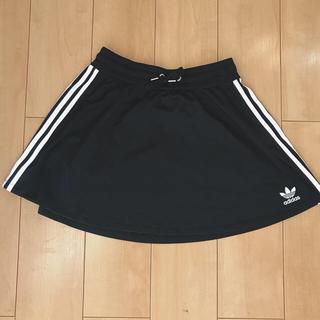 アディダス(adidas)のアディダス スカート (ミニスカート)