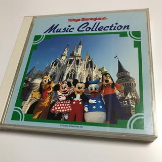 ディズニー(Disney)の東京ディズニーランド ミュージック・コレクション CD(その他)