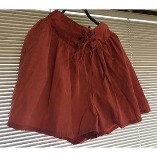 レピピアルマリオ(repipi armario)の美品‼️レピピ ♡ キュロットスカート(パンツ/スパッツ)