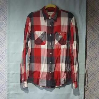 デニムアンドサプライラルフローレン(Denim & Supply Ralph Lauren)のラルフローレン デニム&サプライ シャツ(シャツ)