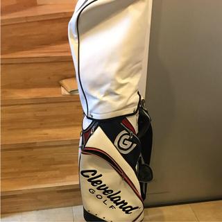 クリーブランドゴルフ(Cleveland Golf)のクリーブランド  ゴルフクラブ  11本セット(クラブ)