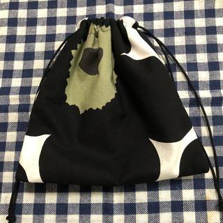 マリメッコ(marimekko)のマリメッコ  巾着袋 SALE(その他)