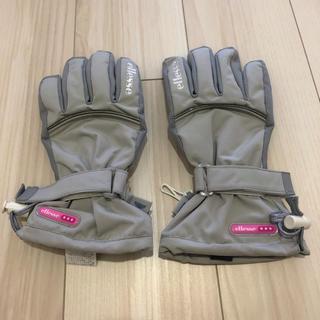 エレッセ(ellesse)の*スキー用手袋*(ウエア/装備)