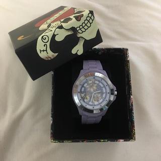 エドハーディー(Ed Hardy)の新品 EdHardy (エドハーディ)腕時計(腕時計)