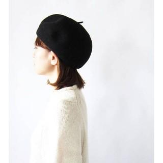 ネストローブ(nest Robe)のFrench Bull フレンチブル ベレー帽(ハンチング/ベレー帽)