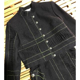 センソユニコ(Sensounico)のMANICA  ウールセットアップスーツ(スーツ)