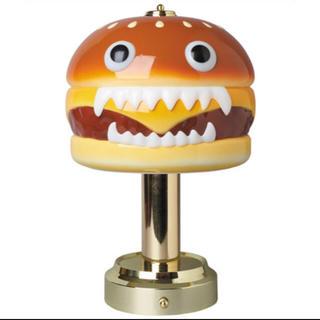 アンダーカバー(UNDERCOVER)のアンダーカバー ハンバーガー ランプ(その他)