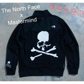 マスターマインドジャパン(mastermind JAPAN)のレア★TNF x  Mastermind Track Jacket (その他)