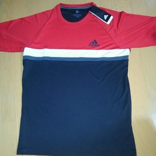 アディダス(adidas)のアディダスTシャツ 新品(Tシャツ/カットソー(半袖/袖なし))