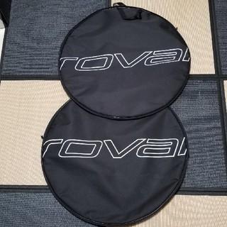 ROVAL ホイール ケース 未使用品(バッグ)