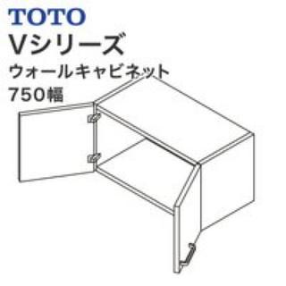 トウトウ(TOTO)のTOTO 収納 ウォールキャビネット(その他)