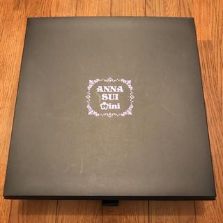 ANNA SUI mini  box
