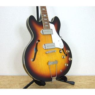 エピフォン(Epiphone)のEpiphone John Lennon CASINO E230TD カジノ(エレキギター)