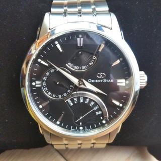 オリエント(ORIENT)のととろさん専用 美品オリエント・スター レトログラード    (腕時計(アナログ))
