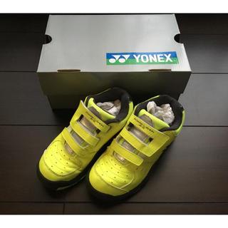 ヨネックス(YONEX)のYONEX テニスシューズ 20cm(シューズ)