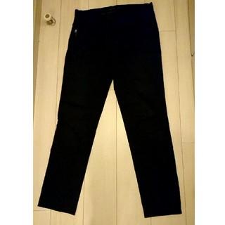 ザラ(ZARA)の今年購入 ZARA MAN パンツ 黒(その他)