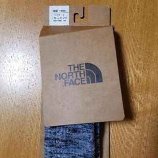 ザノースフェイス(THE NORTH FACE)のノースフェイス ソックス キッズ(靴下/タイツ)