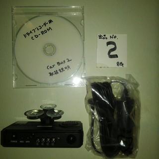 ドライブレコーダー (ELECOM )