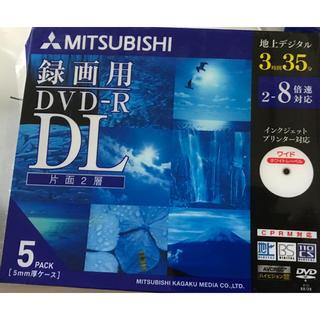 三菱 - 《未使用》DvDR-DL