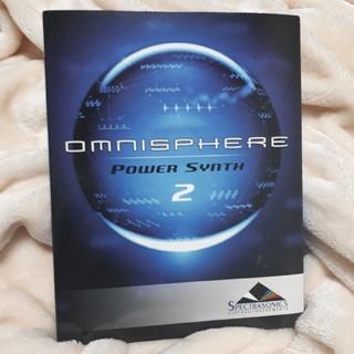 Spectrasonics omnisphere2(ソフトウェアプラグイン)